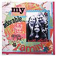 Myadorablefamily