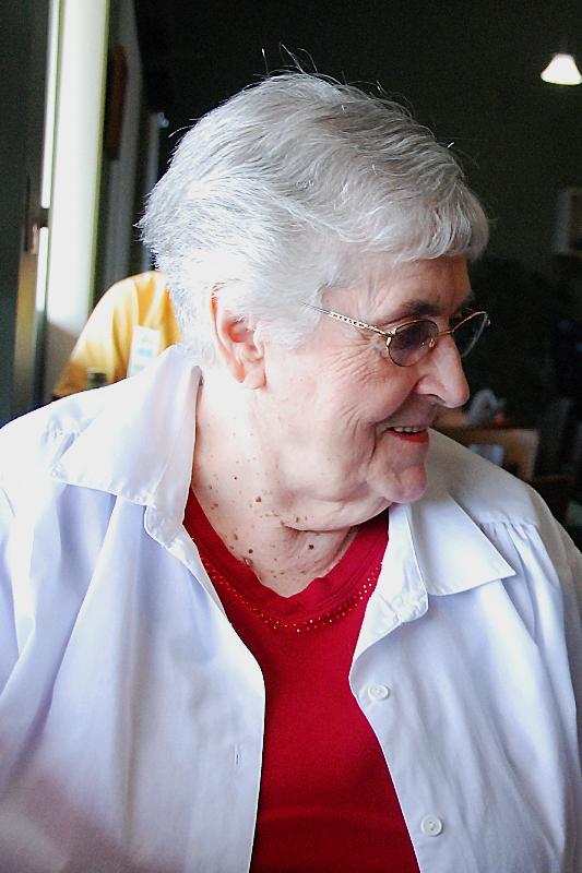 Grandma Profile