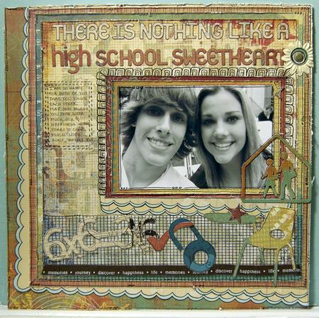 Bghighschoolsweetheart