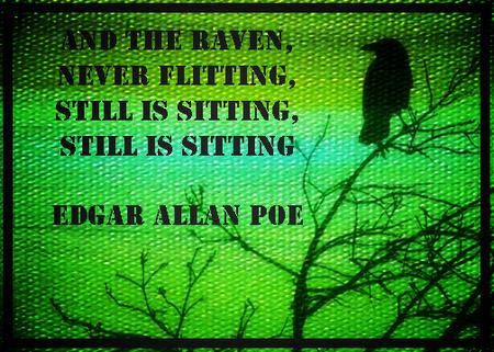 Ravenstillissitting